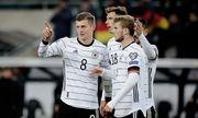 Германия - Чехия. Прогноз и анонс на товарищеский матч