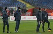 Алексей АНДРОНОВ: «Состояние украинской сборной для меня загадка»