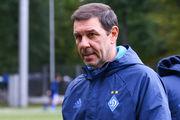 Сергій БЕЖЕНАР: «Все буде заточене під матчі з Німеччиною і Швейцарією»