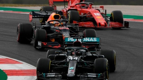 ОФИЦИАЛЬНО. Формула-1 объявила рекордный календарь на новый сезон