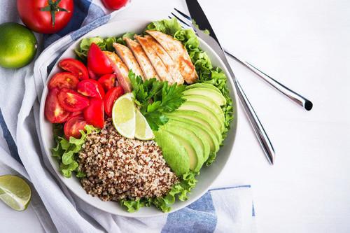 7 подходов и рецептов к правильному питанию