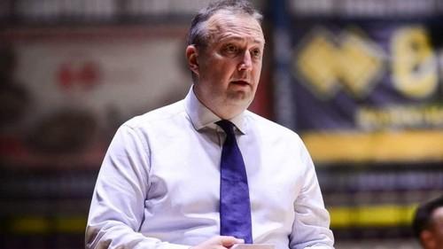 Главный тренер Николаева Берестнев заразился коронавирусом