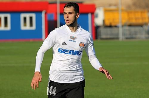 Защитник Динамо и юношеской сборной Украины интересен в Испании и Италии