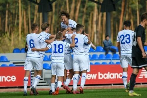 Перенесено матч Динамо U-19 — Маріуполь U-19