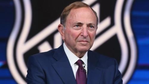 НХЛ готова сократить сезон и придумала новый план регулярного чемпионата