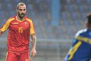 Черногория – Казахстан – 0:0. Видеообзор матча