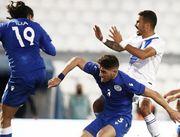 Греция – Кипр – 2:1. Видео голов и обзор матча