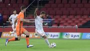 Испания и Нидерланды сыграли вничью в товарищеском матче