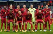 Швейцария проиграла Бельгии, Мехмеди забил