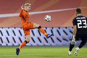 Нидерланды – Испания – 1:1. Видео голов и обзор матча