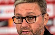 Тренер сборной Польши: «Я похвалил ребят за результативность»