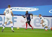 Франков о поражении Франции: «Это ж сколько поднять можно было...»