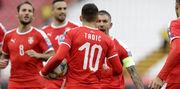 Сербия - Шотландия. Прогноз на квалификационный матч Евро-2020