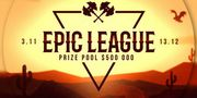 Dota 2 EPIC League. Календарь и результаты турнира