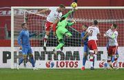 Андрей ШАХОВ: «Замечательно, что в старте на Польшу не было игроков Динамо»