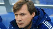 Илья БЛИЗНЮК: «Лунин не готов к уровню сборной»