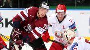 ЧМ по хоккею: у Беларуси турнир пока не отбирают
