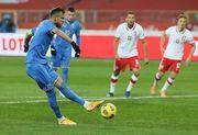 Ярмоленко догнал Шовковского по количеству матчей за сборную Украины