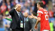 Молдова – Россия – 0:0. Без Дзюбы нет игры. Видеообзор матча