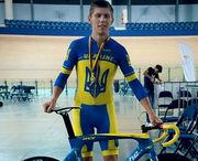 Украинцы завоевали еще две медали на ЧЕ-2020 по велотреку
