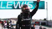 Формула-1: новый контракт Хэмилтона, напарник для Ферстаппена и Шумахер