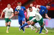 Англия – Ирландия – 3:0. Дерби Британских островов. Видео голов и обзор