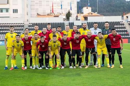 Албанія – Косово – 2:1. Відео голів та огляд матчу