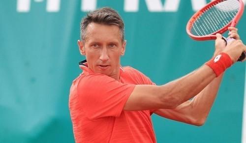 Братислава. Стаховский и Молчанов вылетели в четвертьфинале в паре