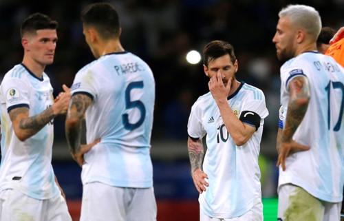Аргентина - Парагвай. Прогноз на квалификационный матч к чемпионату мира
