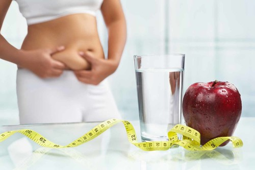 Питание для похудения, или что есть, чтоб ушел лишний вес