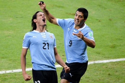 Колумбия - Уругвай. Прогноз на квалификационный матч к чемпионату мира