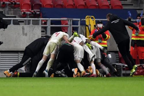 Угорщина – Ісландія – 2:1. Феноменальний камбек. Відео голів та огляд матчу