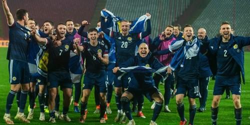 Сербия – Шотландия – 1:1 (пен. – 4:5). Видео голов и обзор матча
