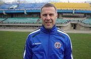 Николай ЮРЧЕНКО: «Полузащита сборной Украины — одна из лучших в Европе»