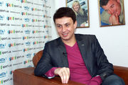 Ігор ЦИГАНИК: «Президент Динамо думав про призначення Вернидуба влітку»