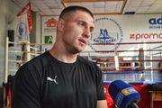 Владислав СІРЕНКО: «Я бив мішків в ПАР, але не було іншого вибору»