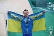 Названо имя лучшего спортсмена Украины в марте