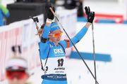 Ліза ВІТТОЦЦІ: «Вірер заслужила цей Кубок світу, це була хороша перемога»