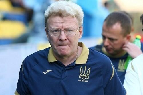 Олег КУЗНЕЦОВ: «В сборной Украины обиженных не будет»