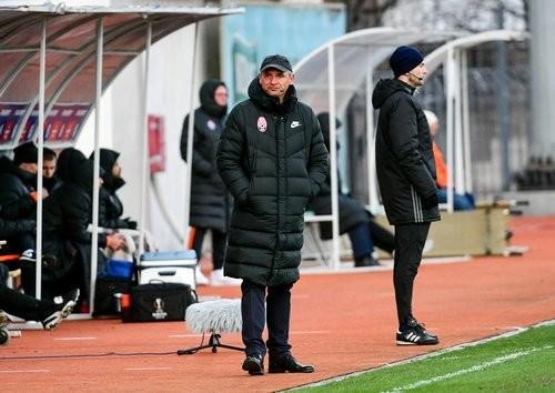 Виктор СКРИПНИК: «Наши игроки дисциплинированы. Я все о них знаю»