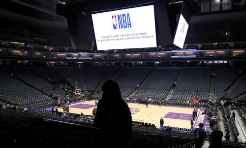 Сезон НБА будет доигран за счет сокращенных серий плей-офф