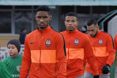 Рома стежить за ще одним футболістом Шахтаря