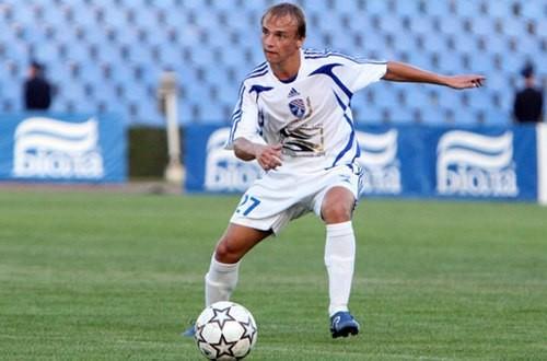 Денис ГОЛАЙДО: «Пришла Россия, но как я могу начать болеть за ее сборную?»