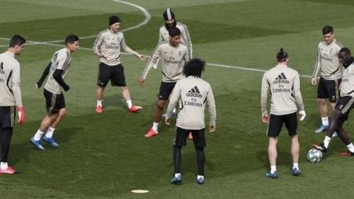 В Реале передумали. Руководство клуба сократит зарплату футболистам