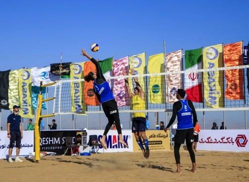 Червневі етапи Світового туру з пляжного волейболу скасовані