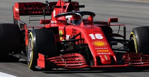 Формула-1 має намір провести суперсезон з гонками в січні