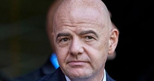 ФИФА создаст экстренный фонд для помощи клубам и чемпионатам
