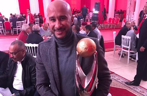 Бывший защитник Динамо рассказал, как борются с коронавирусом в Марокко