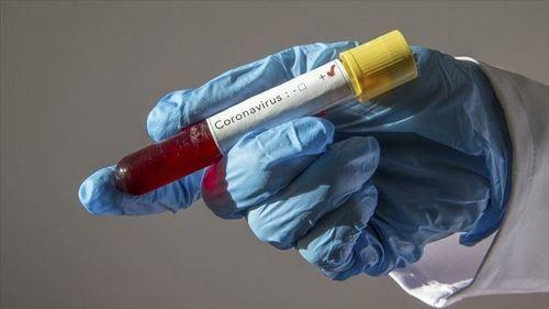 Коронавірус в Україні: кількість хворих зросла