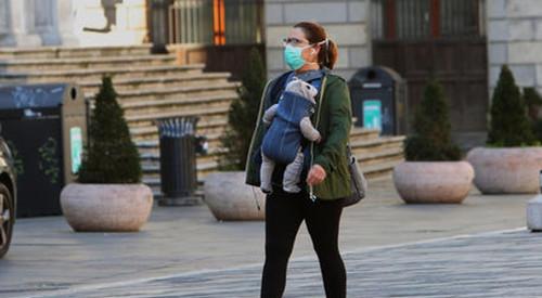 Коронавирус: Италия и Испания приближаются к пику заболеваемости